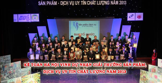Các công ty đào tạo kế toán tại Hà Nội