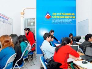 Học chứng chỉ kế toán tại Thanh Xuân
