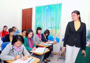 Địa chỉ học kế toán thực hành tại Hà Đông
