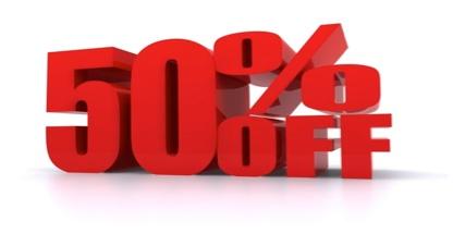 Ngày vàng khuyến mãi giảm tới 50% học phí kế toán
