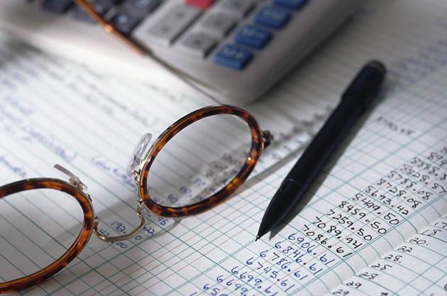 Công văn xin nộp lại báo cáo tài chính