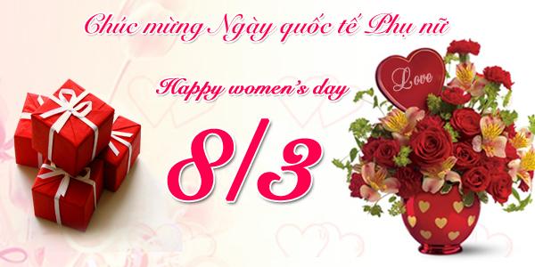Kế toán Hà Nội ưu đãi học phí chào mừng ngày quốc tế phụ nữ