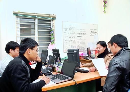 Học đại học trực tuyến cấp bằng kinh tế quốc dân, đại học mở