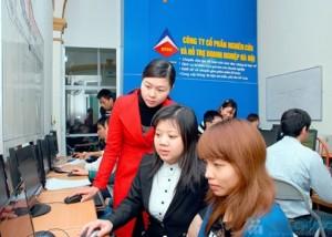 Trung tâm học kế toán cấp tốc ngắn hạn tại Long Biên