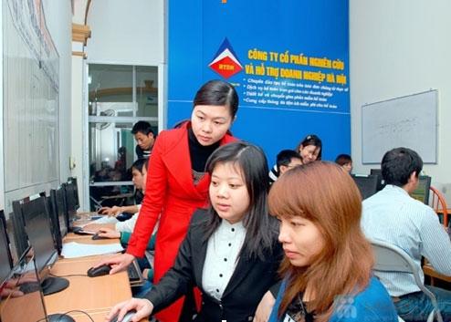 Trung tâm dạy nghề kế toán