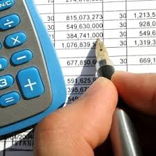 Mã chương, mã Tiểu mục các loại thuế trên giấy nộp tiền