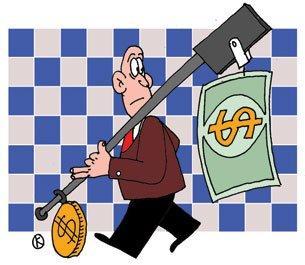 Cách tính thuế đối với hộ kinh doanh cá thể, cửa hàng kinh doanh