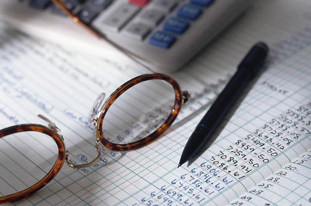 Tổng hợp các bút toán và phương pháp tính số liệu cuối kỳ