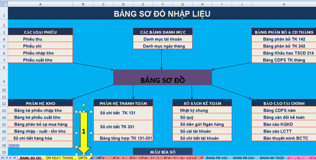 cach-ghi-so-mua-hang-theo-dang-nhat-ky-chung-tren-excel1