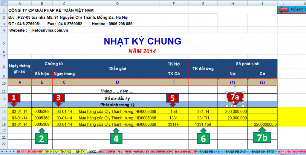 cach-ghi-so-mua-hang-theo-dang-nhat-ky-chung-tren-excel3