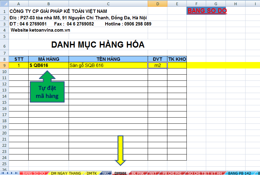 cach-ghi-so-mua-hang-theo-dang-nhat-ky-chung-tren-excel4